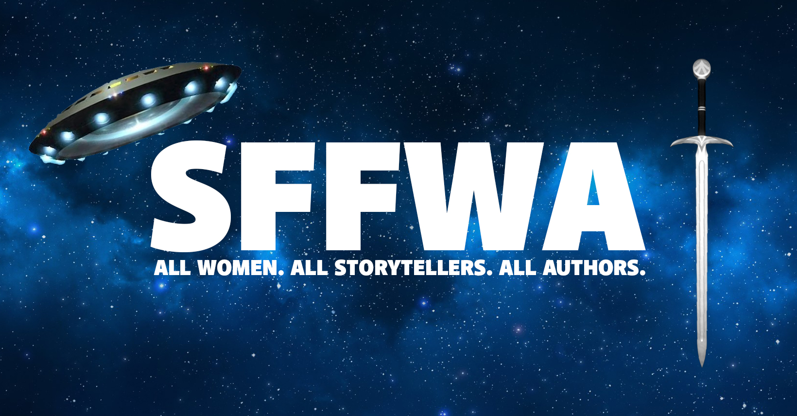 SFFWA Spotlight | Week 8 of 10